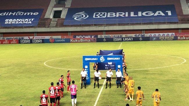 Kemenko Marves Apresiasi BRI Liga 1 2021, Sebut Sebagai Acuan untuk Event Olahraga Lain