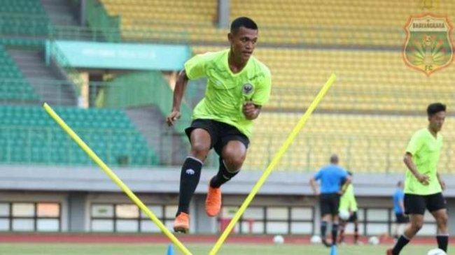 Alasan Wonderkid Timnas U-16 Pilih Gabung Bhayangkara FC