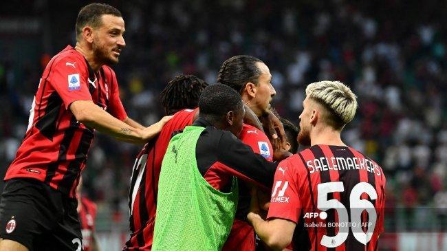 Hasil Klasemen Liga Italia: Inter Milan Rawan Dikudeta AS Roma, AC Milan Siap Pukul KO Juventus