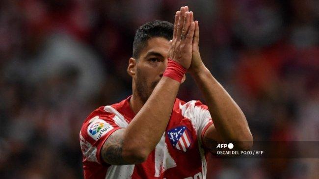 Atletico Madrid vs Liverpool: Luis Suarez Bakal Dapat Ejekan dari Fans Liverpool