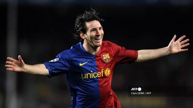 Larangan Bercinta di Tengah Malam Ala Guardiola Bikin Messi Tampil Tokcer bersama Barcelona
