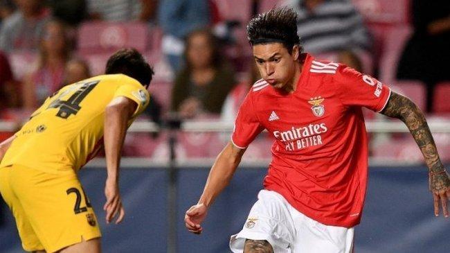 Kabar Inter, Darwin Nunez Kasih Kode, Alexis Sanchez Bikin Kesal Nerazzurri, Vidal Justru Bahagia