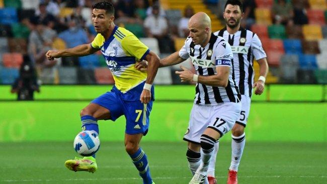 Bursa Transfer, Ronaldo Hengkang dari Juventus, Tawaran Final untuk Mbappe, Beckham Inginkan Messi