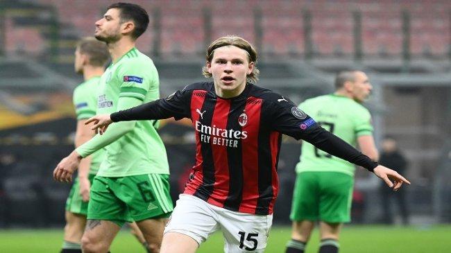 Update Bursa Transfer AC Milan, Rossoneri Mau Lepas Kompatriot Erling Haaland