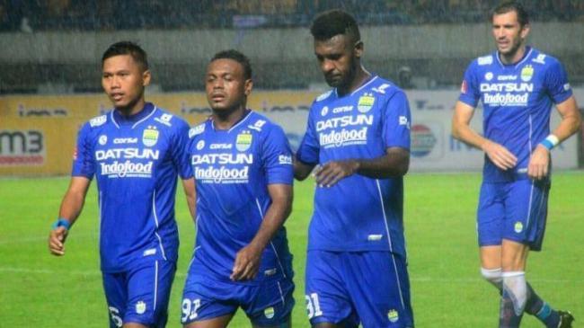 Persib Dianugerahi Tim Fair Play Selama ISC 2016