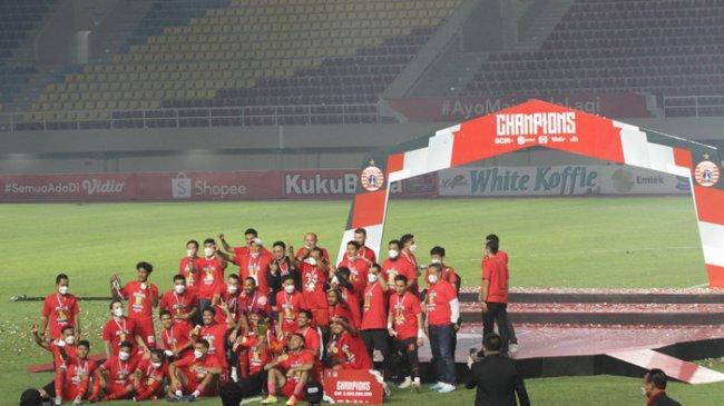 Jadwal BRI Liga 1 2021 Pekan Ini, Live Indosiar, Persib Bandung, Persija Jakarta dan Arema FC