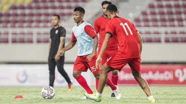 Prediksi Persis Solo vs PSG Pati Liga 2 2021, Strategi Ibnu Grahan Jegal Laskar Sambernyawa