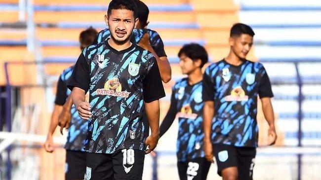 Iwan Setiawan bilang Gian Zola Punya Kemampuan Skill di Atas Rata-rata Pemain Indonesia Lainnya