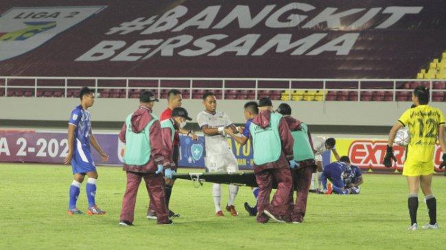 Link Live Streaming Liga 2 Hari Ini: Badak Lampung FC, PSG Pati & PSIM di Vidio & OChannel