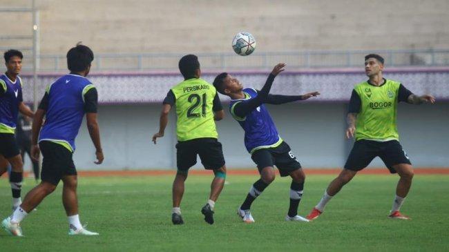 Munadi Rindu Bertanding Ditonton Ultras Persikabo: Suporter Pemain ke-12 Bagi Kami