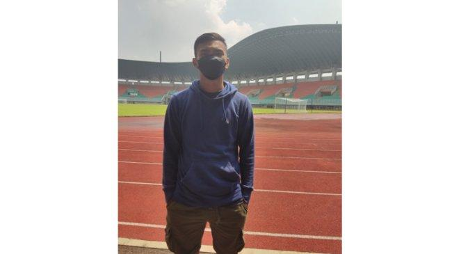 Karier Gelandang Persikabo Munadi, Idolakan Eka Ramdani Hingga Bisa Satu Klub di Persib