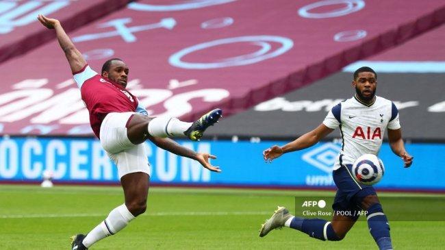 5 Kelebihan Michail Antonio, Top Skor West Ham dan Liga Inggris, Titisan Didier Drogba