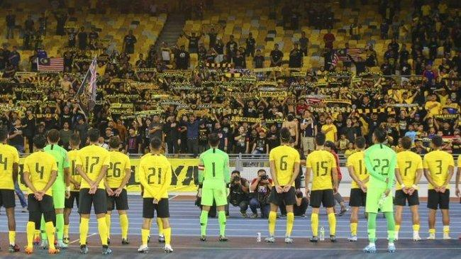 Piala AFF 2020, Media Malaysia Lebih Fokus ke Vietnam Ketimbang Indonesia