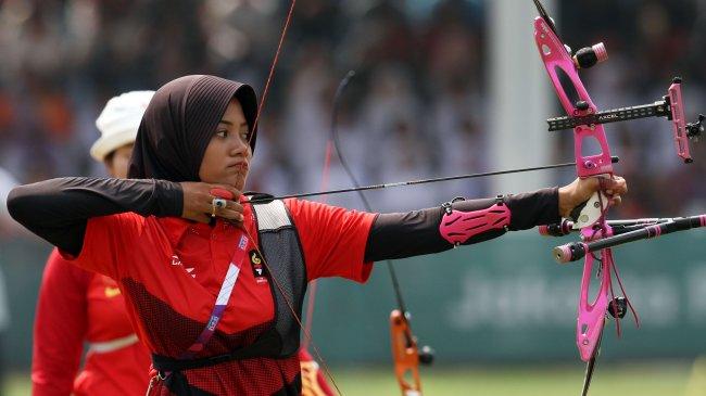 Sejarah Manis Tim Panahan Indonesia yang Bisa Terulang di Olimpiade Tokyo 2021