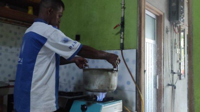 Mandiri Energi, Warga Boyolali Manfaatkan Limbah Tahu hingga Kotoran Ternak Jadi Biogas