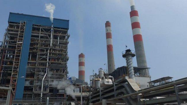 Pajak Karbon Dukung Pertumbuhan Energi Terbarukan