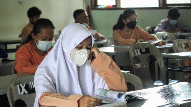 KPAI: 79,54 Persen Sekolah Siap Jalani Pembelajaran Tatap Muka