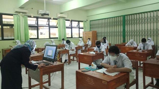 Anggota DPR Harap Pembelajaran Tatap Muka Tidak Timbulkan Klaster Baru Penularan Covid-19