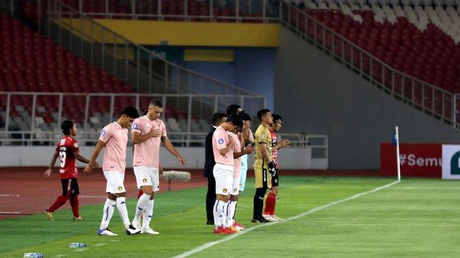 Prediksi Persik Kediri vs Borneo FC - Macan Putih Bidik 3 Poin, Pesut Etam Enggan Jumawa