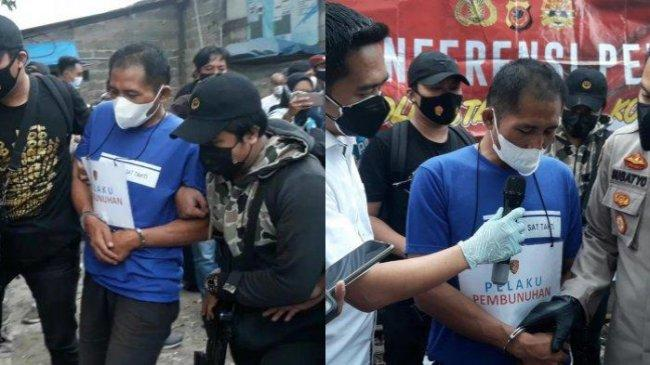 FAKTA Sopir Angkot Bunuh Janda Pemilik Warung Nasi di Bogor, Kronologi hingga Motif Pembunuhan