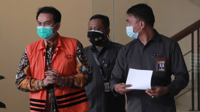 Azis Syamsuddin Disebut Punya Orang Dalam di KPK, Novel Baswedan: Saya Tahu Betul Ada yang Ditutupi