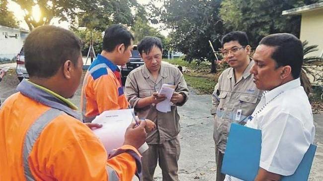 Tenaga Kerja Asing Akhirnya Dilarang Masuk Indonesia Selama PPKM Darurat