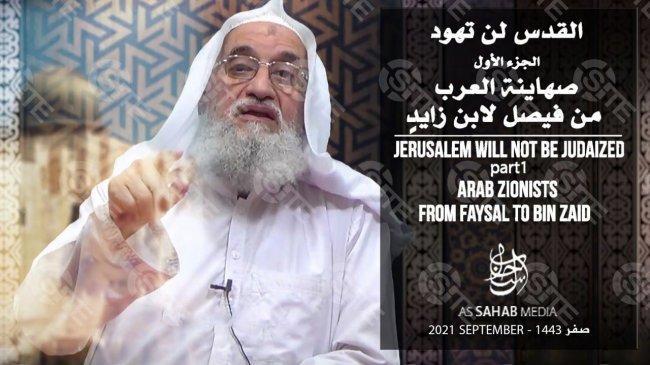 Rumornya Sudah Meninggal, Pemimpin Al-Qaeda Muncul dalam Video Peringatan 20 Tahun Serangan 9/11