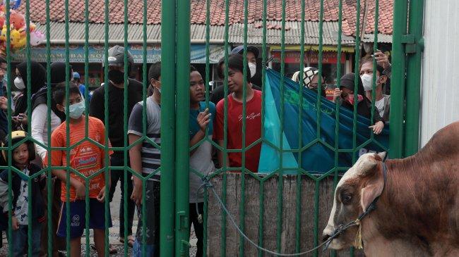Satgas Covid-19: Jakarta Provinsi Paling Tidak Patuh Jaga Jarak, Banten Terbanyak Tak Pakai Masker