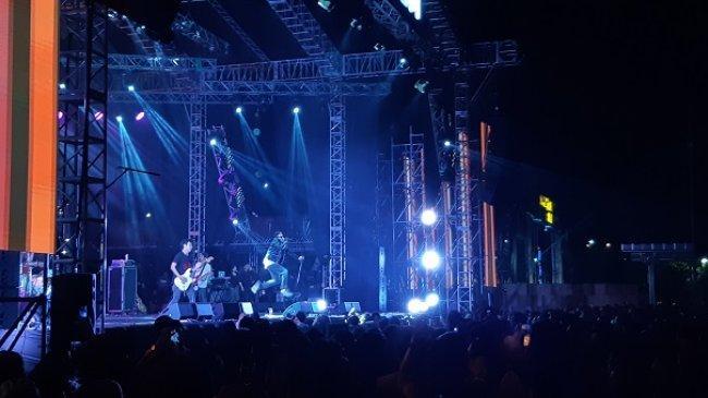 Chord Gitar dan lirik Lagu Gejolak Kawula Muda - Club Eighties, Kunci Mudah Dimainkan