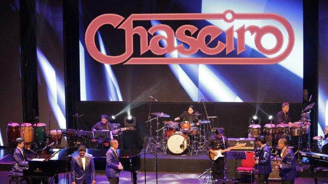 Chord Pemuda - Chaseiro: Bersatulah Semua Seperti Dahulu