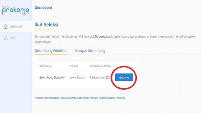 CARA Ikuti Pelatihan Online Kartu Prakerja Gelombang 20 di Berbagai Platform