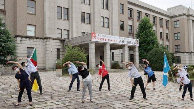 Penduduk Prefektur Shiga Memiliki Rentang Hidup Rata-rata Terpanjang di Jepang