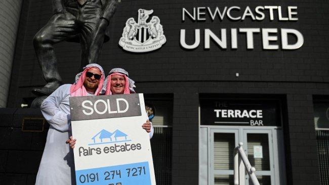 Liga Inggris, Saat Mata Tertuju pada Newcastle & Steve Bruce, Tuchel & Pep Antusias, Solskjaer Cuek