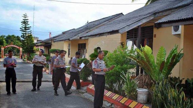 Tertibkan Rumah Dinas Purnawirawan Polri di Tangsel, Polda Metro Jaya: Sudah Sesuai Aturan