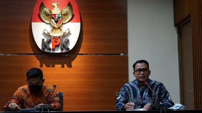 Ali Fikri Bantah Pimpinan KPK Ingin Jegal Polri Rekrut Novel Baswedan Cs