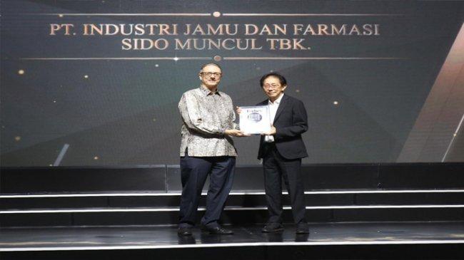 Raih Best of the Best 2019 dari Forbes Indonesia, Perusahaan Ini Beberkan Kiat Suksesnya
