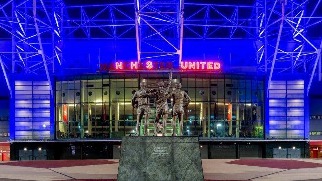 Liga Inggris: Rekrutan Anyar Manchester United Tunjang Performa Tim di Bidang Data