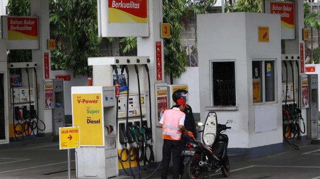 Jonan Wajibkan Shell dan Total Terapkan BBM Satu Harga Seperti Pertamina di Semua Wilayah RI