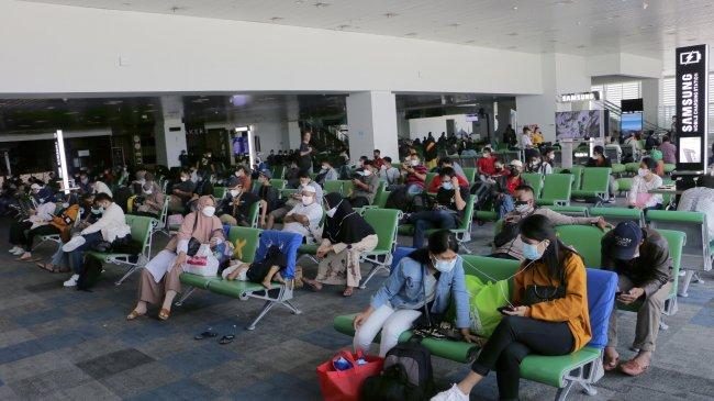 Begini Upaya Kemenhub Cegah Varian Baru Covid-19 Mu Masuk Indonesia