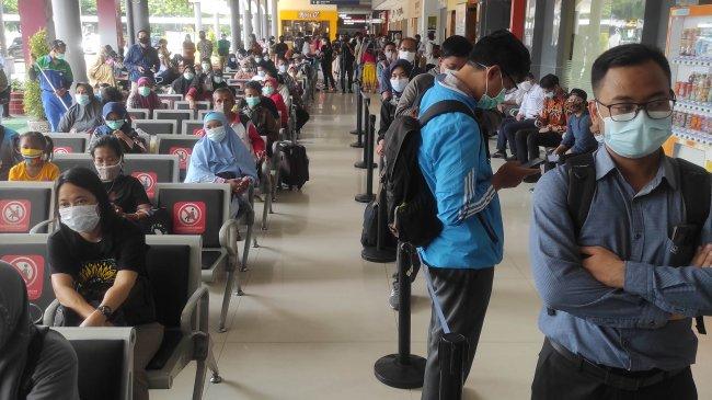 Pesan Taksi Kini Bisa Lewat Aplikasi KAI Access untuk Penumpang yang Naik/Turun di 8 Stasiun Ini