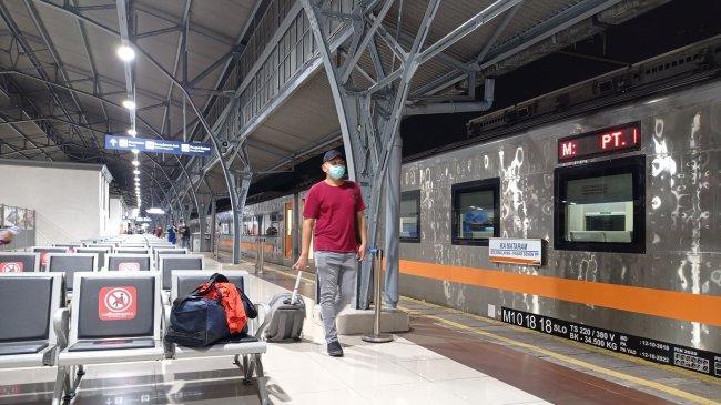 PPKM Belum Usai, Kemenhub: Aturan Perjalanan Tidak Ada yang Berubah