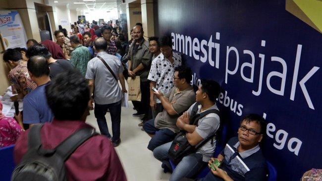 Tax Amnesty Jilid II Akan Segera Digulirkan, Legislator PKS: Tax Amnesty Jilid I Apa Kabarnya?