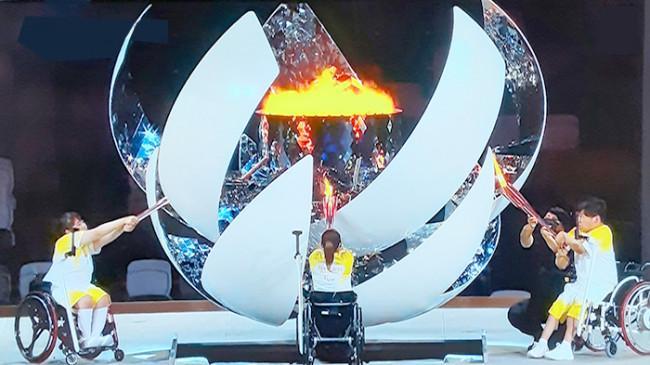 Malam Nanti Paralimpiade Tokyo Jepang Ditutup, Indonesia Peringkat ke-43