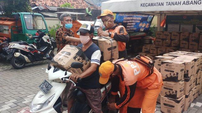 Masyarakat Penerima Bansos Covid-19 Disarankan Punya Rekening di Bank