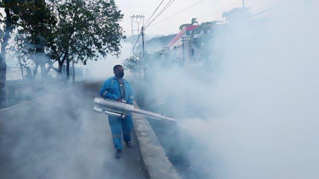 PON XX Papua Resmi Dibuka, Pemerintah Pastikan Aman dengan Prokes dan Vaksinasi