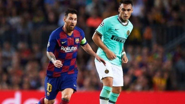 Daftar Rekor Teraneh Lionel Messi