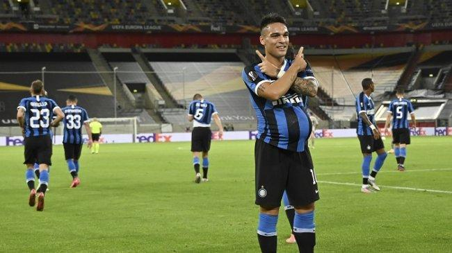 Transfer Liga Italia - Juventus yakin Dapatkan Manuel Locatelli, Lautaro Martinez Tolak Arsenal