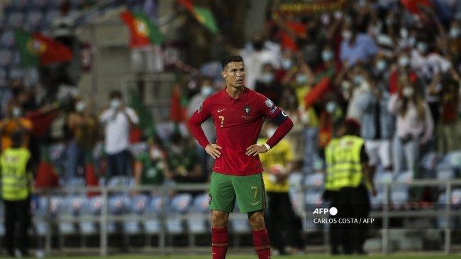 Sebelum Cabut dari Juventus, Ronaldo Ternyata Sudah Curhat akan Gabung MU ke Khabib Nurmagomedov
