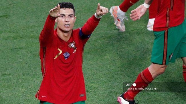 Serba Serbi Euro 2020, Dari Spekulasi Cristiano Ronaldo di Juventus Hingga Tekad Gareth Southgate