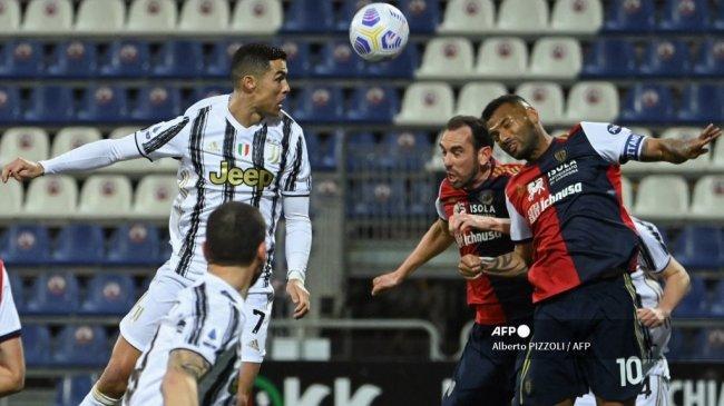 Pekan Neraka AC Milan di Liga Italia - Pemecah Statistik Gol Ronaldo, Lazio & Juventus Telah Menanti